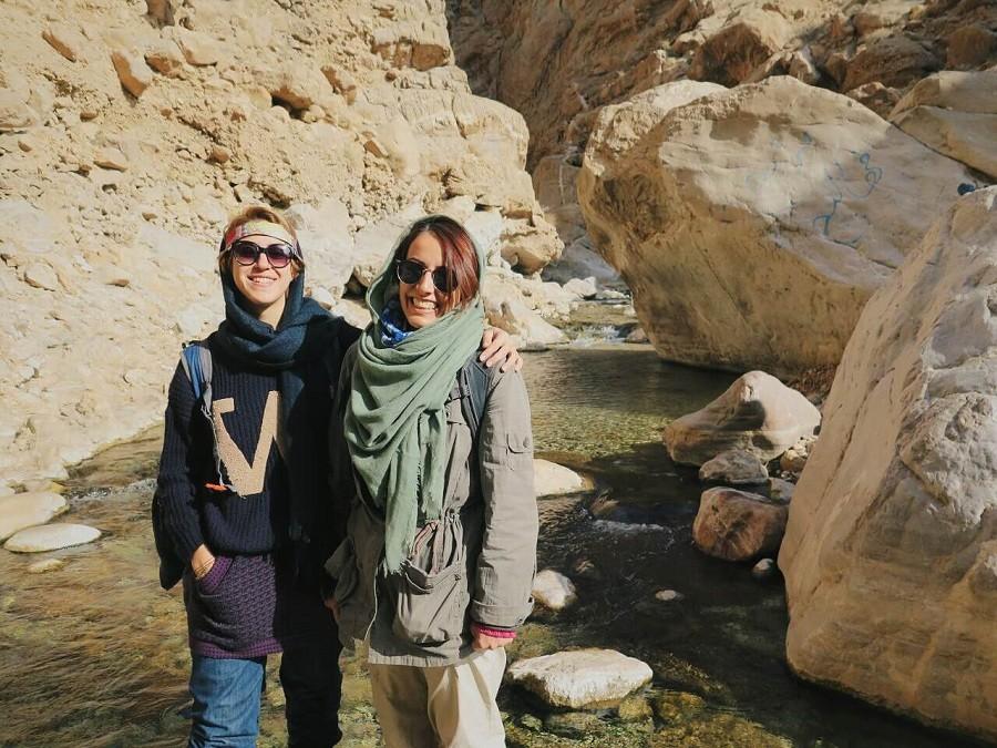 نکاتی مهم برای زنانی که تنها سفر می کنند