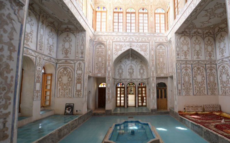 Sartip Sedehi Historical House