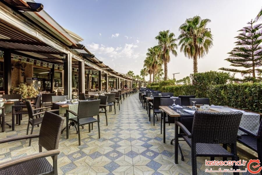 معرفی هتل مجیک لایف جاکاراندا در آلانیا