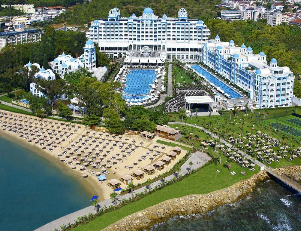 هتل روبی پلاتینوم اسپا ریزورت اند سوییت
