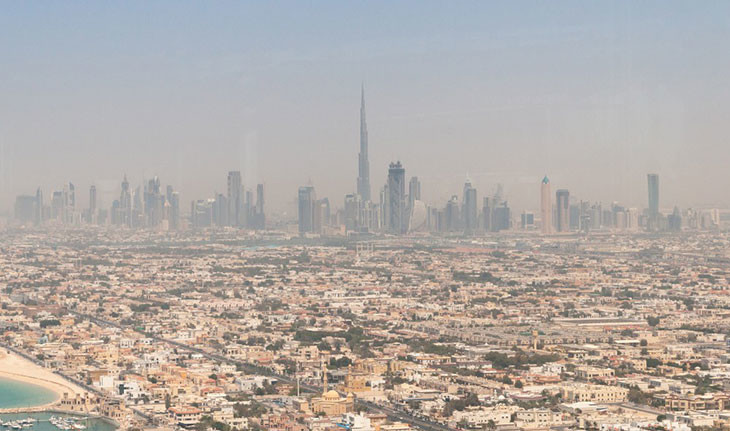 10 شهر برتر برای بازدید و تماشا در شبه جزیره عربستان