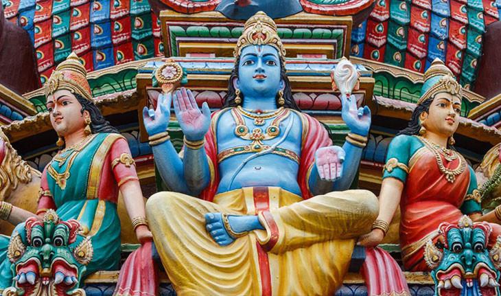 راهنمای تقویم شش فصلی هندو