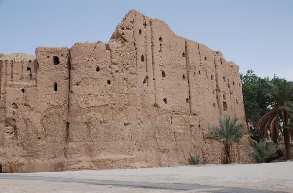 قلعه بیاضه (کویر مصر)