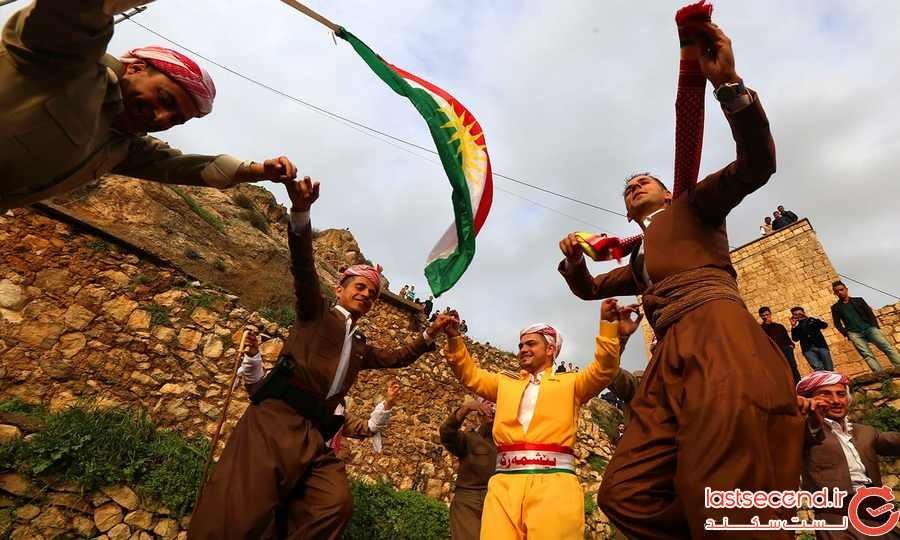 نوروز در عراق