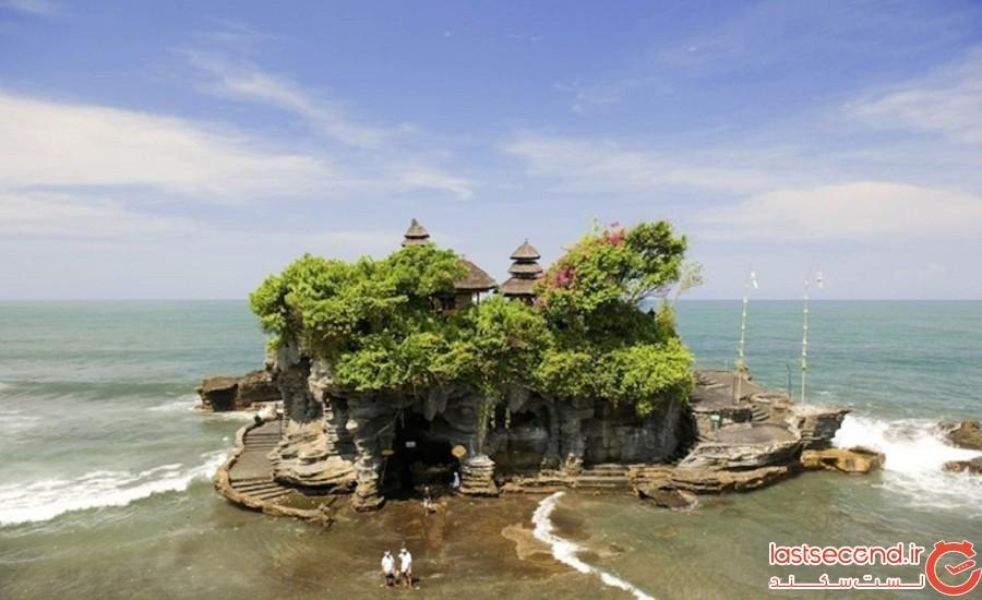 تانا لوت، بالی