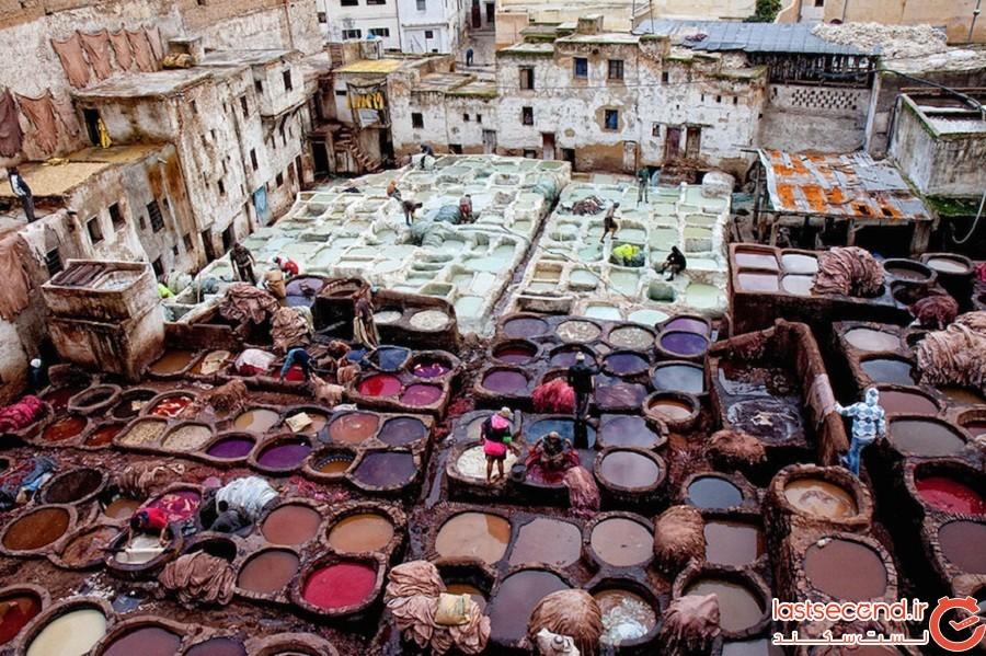 فِس، مراکش