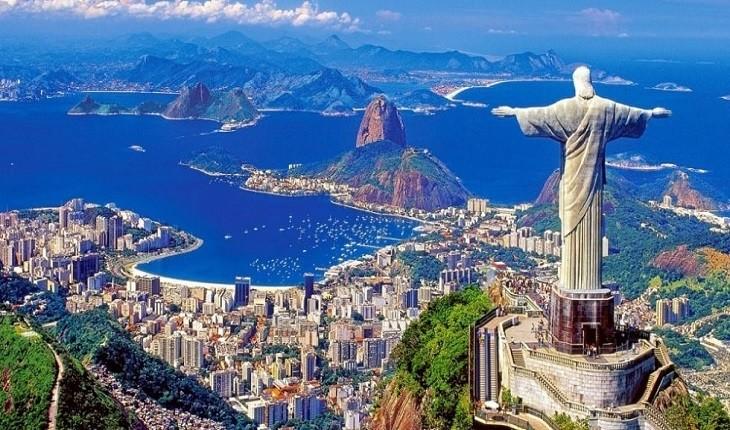 زیباترین کشورهای جهان را بشناسیم