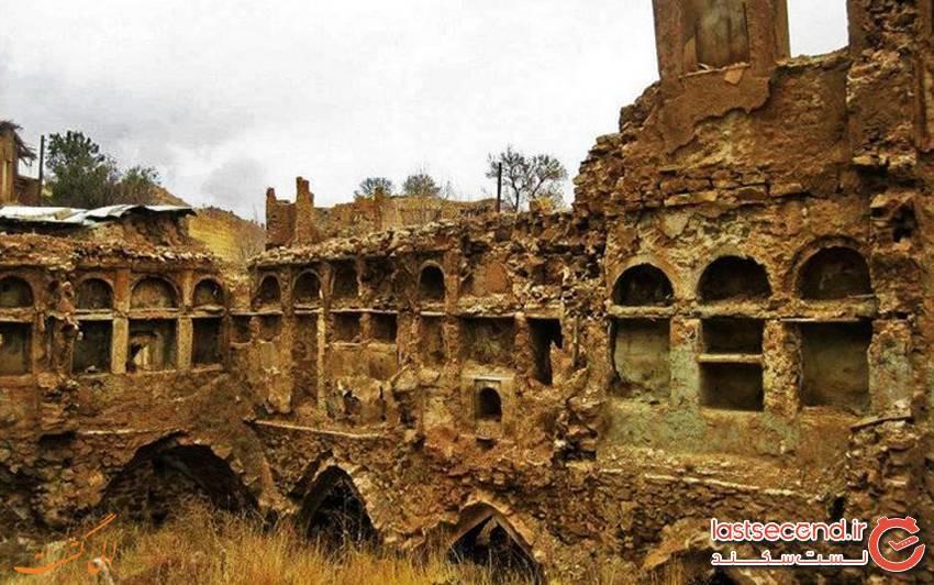 بهترین مقاصد گردشگری شیراز از نظر مردم + تصاویر