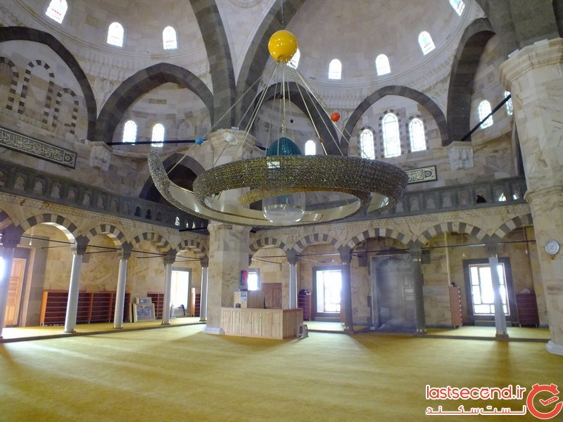 این 10 کار را باید در شهر بورسای ترکیه انجام بدهید