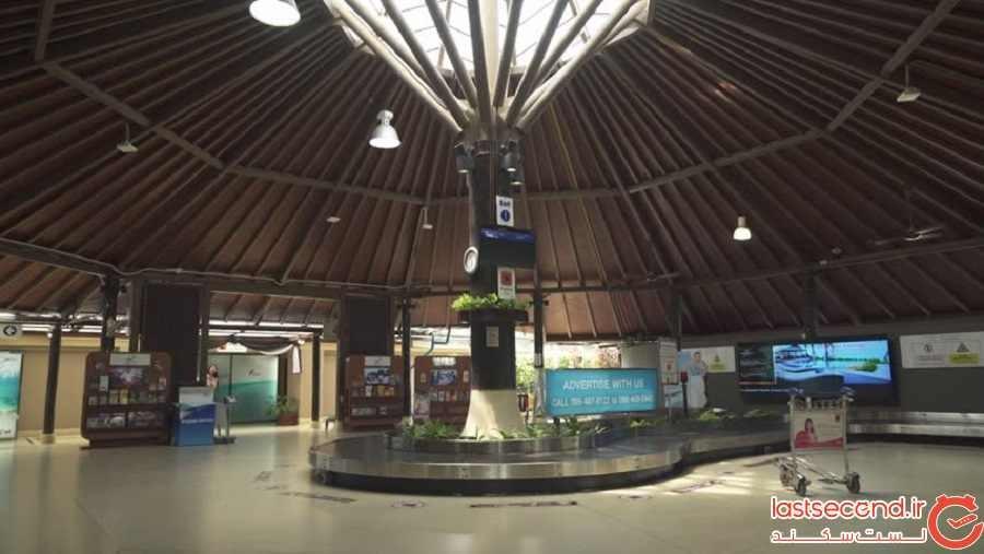 فرودگاه بینالمللی سائومی (Samui International Airport)