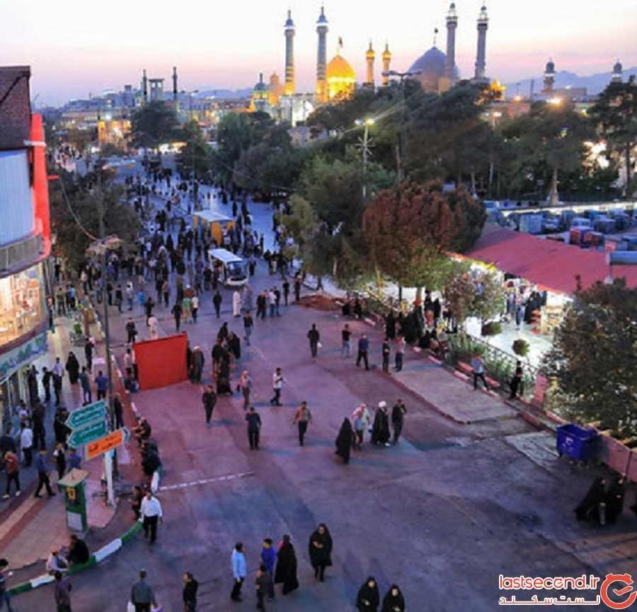 میدان آستانه