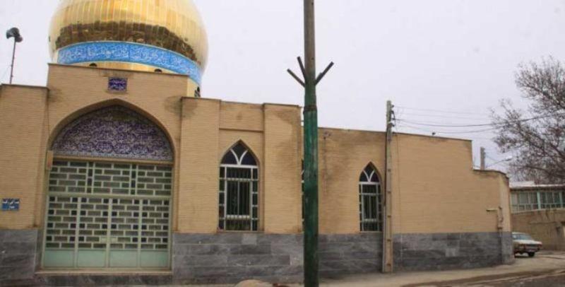 مسجد سنجان