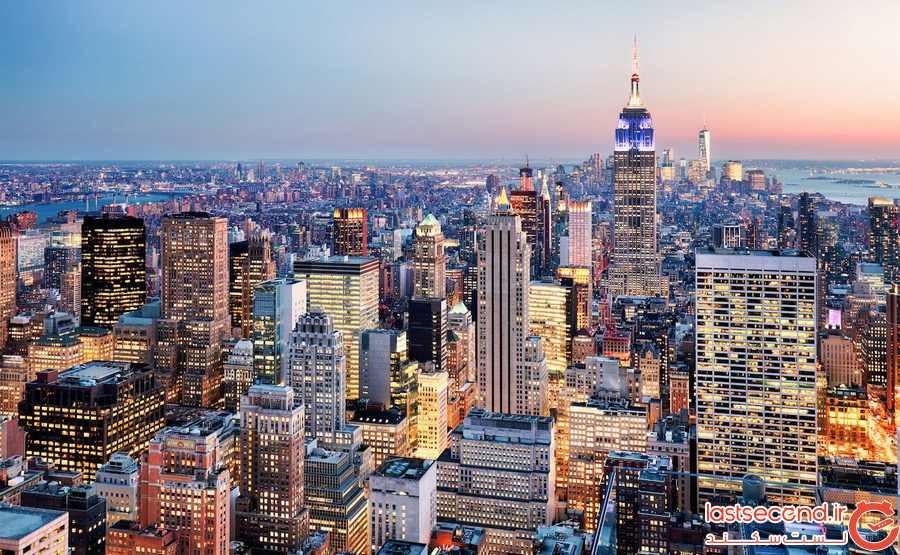 نیویورک، نیویورک، ایالات متحده آمریکا