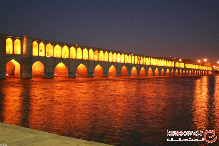 بهترین جاذبه های گردشگری تهران از نظر مردم +تصاویر