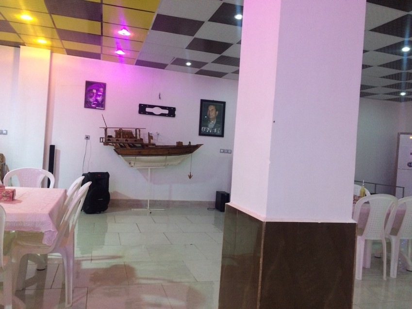 Siraf Seafood Restaurant