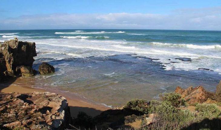 اولین نشانههای حیات بشر در استرالیا