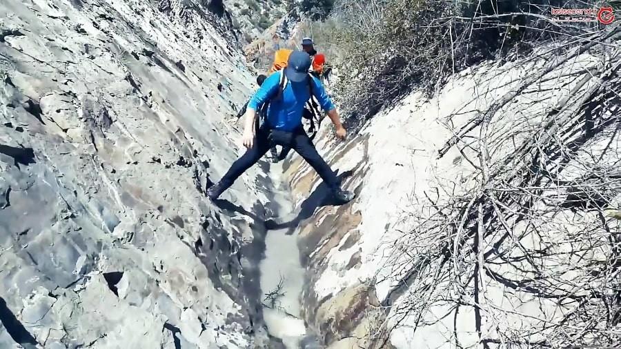 سفر به منطقه چنارسنجه (چنار و سنجد)