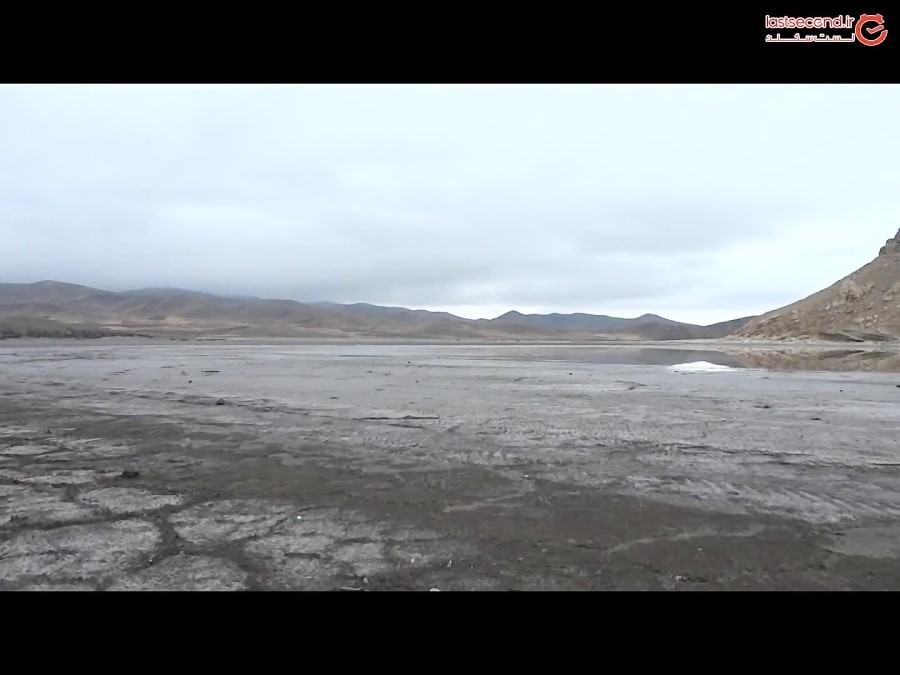 کویری به نام دریاچه ارومیه (قسمت اول)