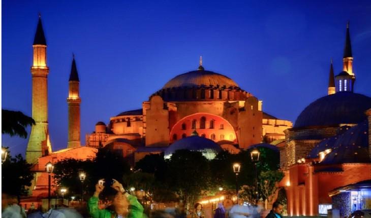 بهترین مکان های دیدنی خاورمیانه را بشناسیم