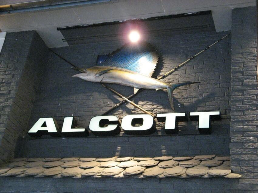 Alcott Restaurant