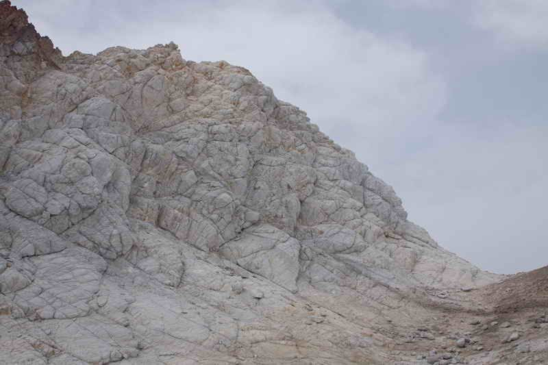 Sefid Barfi Mountain