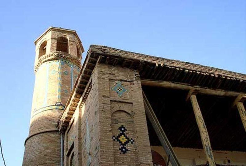 مسجد جامع سقز
