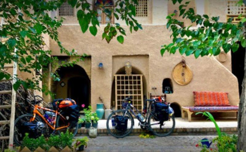 خانه تاریخی توسلیان