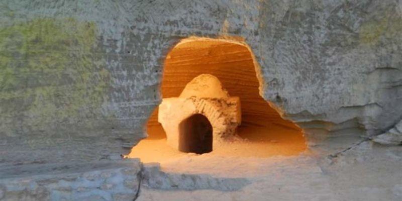 غارها و معبد بان مسیتی