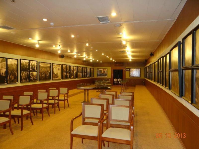 موزه کشتی باندیرما