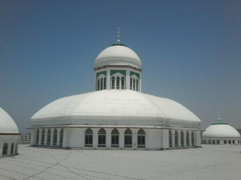 Chabahar Central Mosque