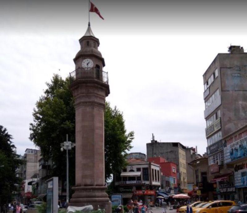 Samsun Clock Tower