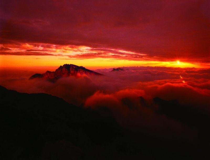 ام تی سانگ (کوه سونگ شان)