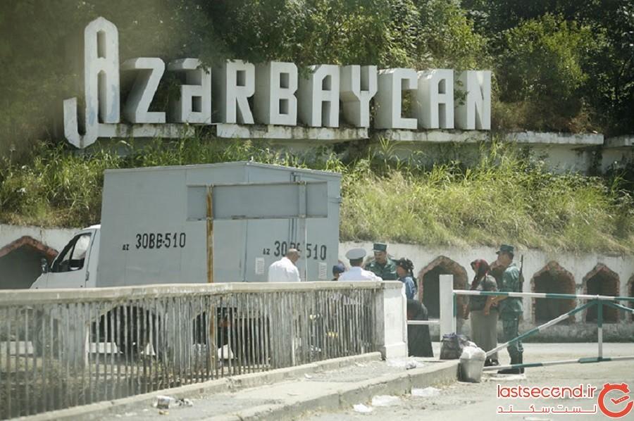 نکات مهمی که درمورد آذربایجان نمیدانید