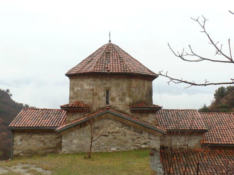 ShioMgvime Monastery