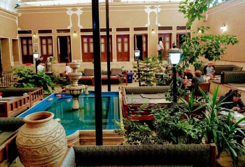 هتل دالان بهشت