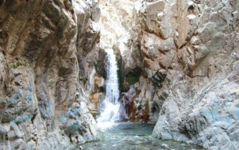 آبشار دلفارد