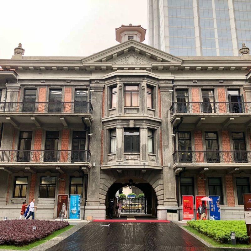 موزه تاریخ شانگهای