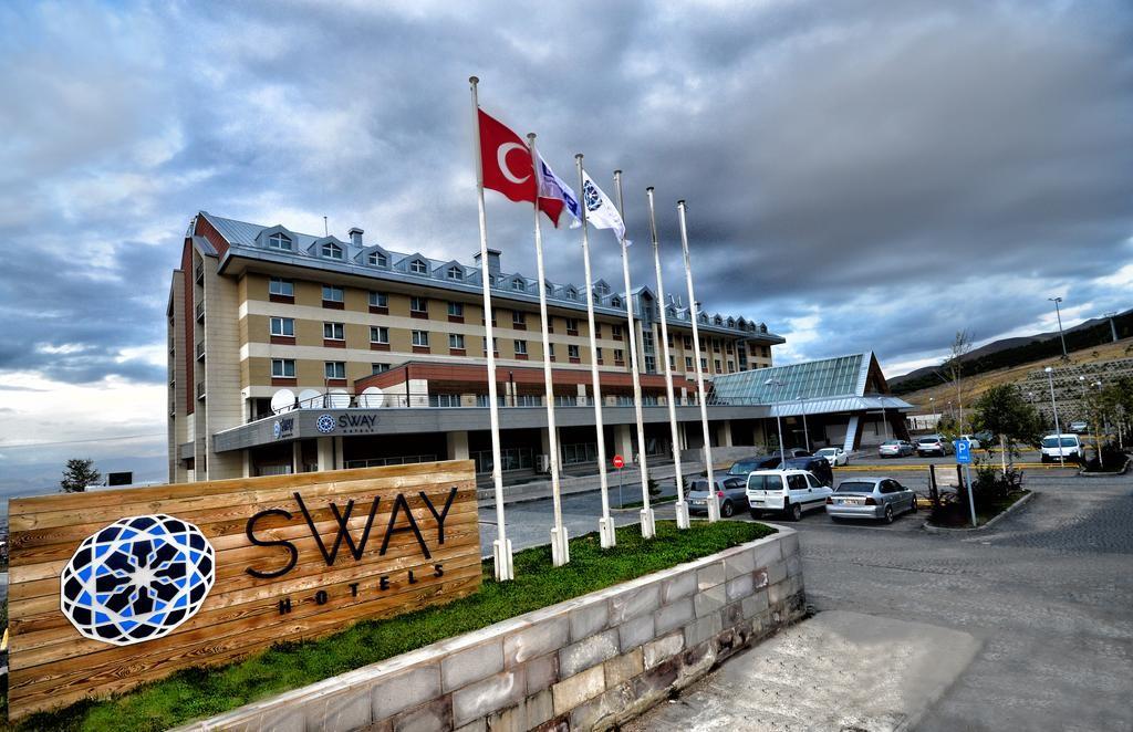 هتل سوای