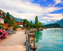 تور سوییس + ایتالیا بهار و تابستان 98