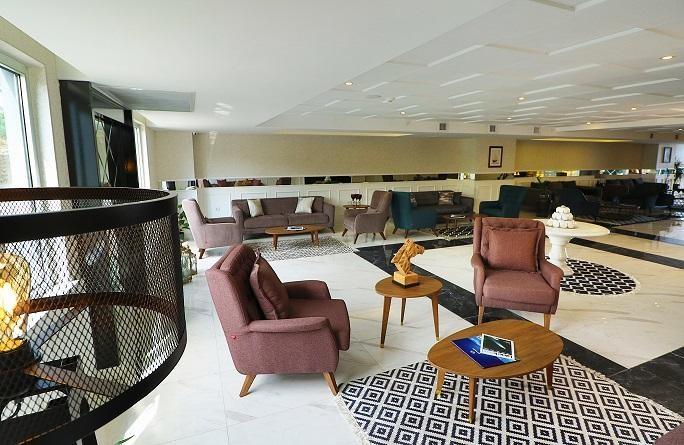 هتل ییلدیز لایف