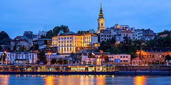 صربستان سرزمین فرهنگ و مهربانی