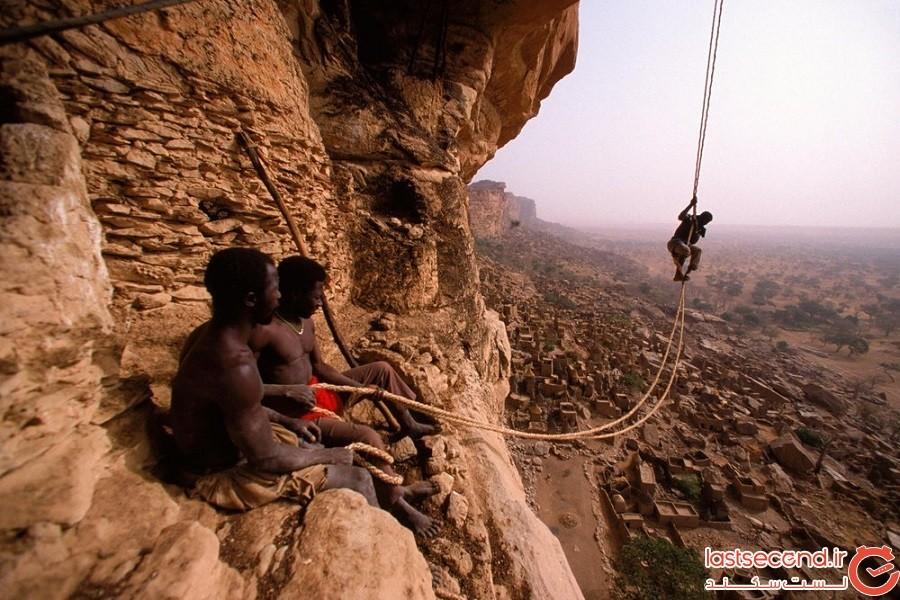 Dogon، غرب آفریقا