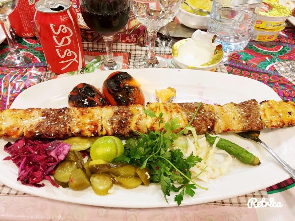Sahel Garden Restaurant