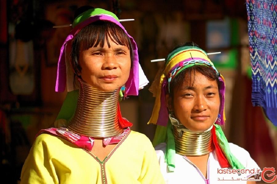 رسوم فرهنگی خطرناک و عجیبی که تا به امروز زنده نگه داشته شده اند
