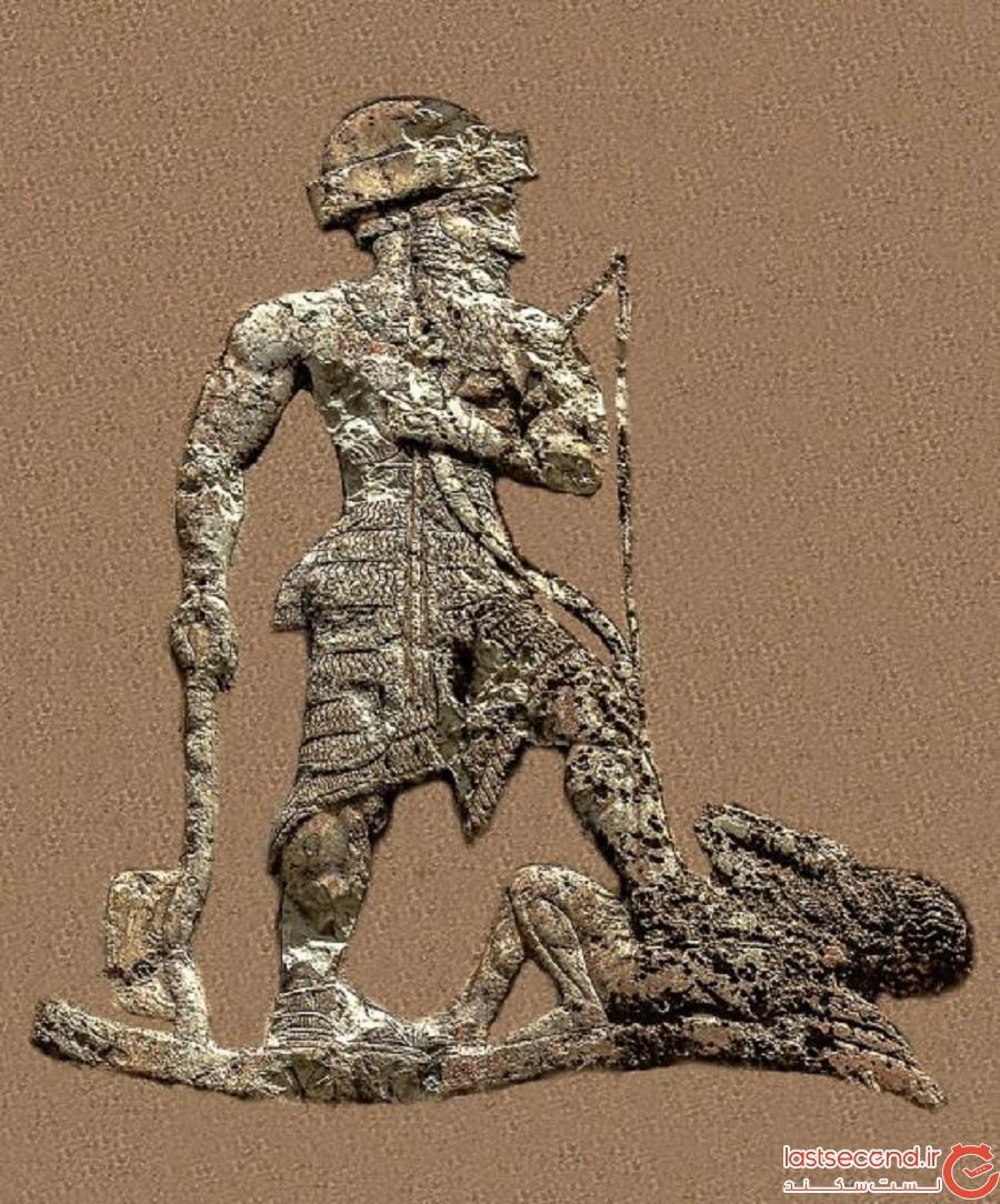 شهر گمشده 4000 ساله در کردستان عراق کشف شد