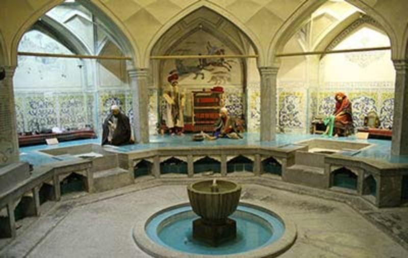 Khaan Traditional Bath