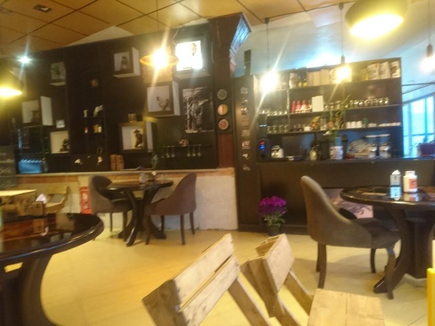 کافه بام ایران