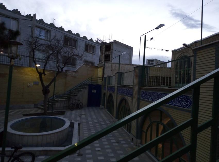 Sheykh Abolhasan Mosque