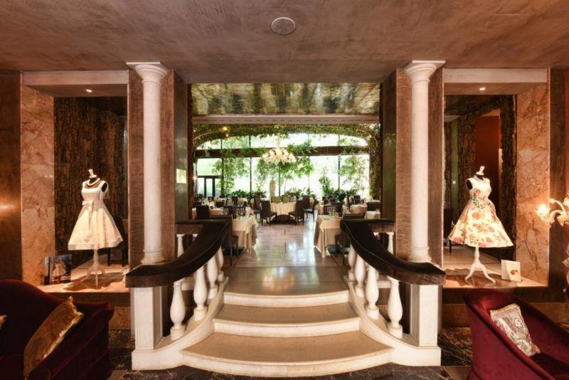 هتل پاپادوپولی ونیزیا امگالری بای سوفیتل
