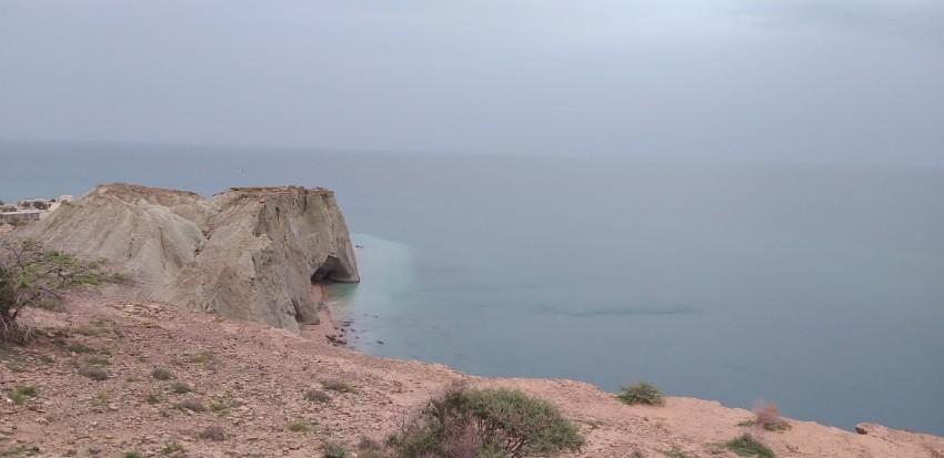 Natural Environment Beach
